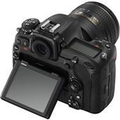 A picture of Nikon D500 Digital SLR + 16-80mm lens