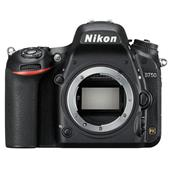 A picture of Nikon D750 Digital SLR Body - Ex-Display