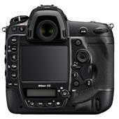 A picture of Nikon D5 Digital SLR Body Only - Dual XQD - Ex Display