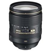 A picture of Nikon AF-S 24-120mm f4G ED VR Lens