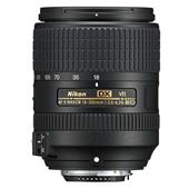A picture of Nikon AF-S DX 18-300mm f/3.5-6.3 G ED VR Lens