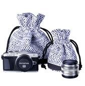 A picture of Olympus Camera Pouch Killing Me Softly
