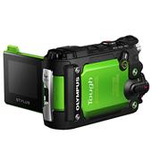 A picture of Olympus TG-Tracker Action Cam in Green