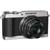 A picture of Olympus Stylus SH-2 Digital Camera in Silver
