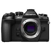 A picture of Olympus OM-D E-M1 Mark II Mirrorless Camera Body