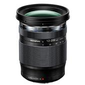 A picture of Olympus M.Zuiko Digital ED 12-200mm F3.5-6.3 Lens