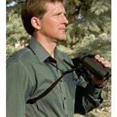 A picture of OpTech Bino-Cam Harness Webbing
