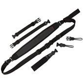 A picture of OpTech Super Classic Combo Strap Black