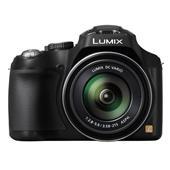 A picture of Panasonic Lumix DMC-FZ72 Digital Bridge Camera