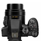 A picture of Panasonic Lumix DMC-FZ330 Bridge Camera