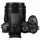 A picture of Panasonic Lumix DMC-FZ2000 Digital Camera