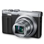 A picture of Panasonic Lumix DMC-TZ70 Camera in Silver