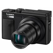 A picture of Panasonic Lumix DC-TZ95 Camera in Black