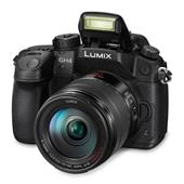 A picture of Panasonic Lumix DMC-GH4R Compact System Camera + 14-140mm Lens