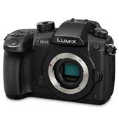 A picture of Panasonic Lumix DC-GH5 Mirrorless Camera Body