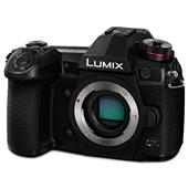 A picture of Panasonic Lumix G9 Mirrorless Camera Body