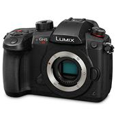 A picture of Panasonic Lumix DC-GH5S Mirrorless Camera Body