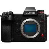 A picture of Panasonic Lumix DC-S1H Mirrorless Camera Body