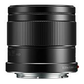 A picture of Panasonic 42.5mm f/1.7 Lens in Black - Ex Display