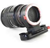 A picture of Peak Design Capture Lens for Canon Lens