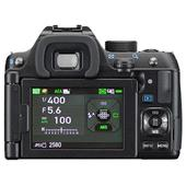 A picture of Pentax K-70 Digital SLR Body - Ex Display