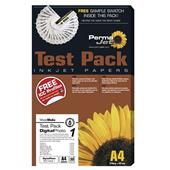 A picture of Permajet Digital Photo Test Pack - A4 Paper (30 sheets)