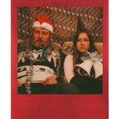 A picture of Polaroid  Originals 600 Colour Metallic Red Frame