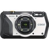 A picture of Ricoh G900 Digital Camera