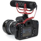 A picture of Rode VideoMic GO Microphone