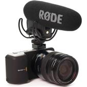 A picture of Rode VideoMic Pro-R Microphone