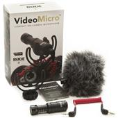 A picture of Rode VideoMicro Microphone