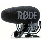 A picture of Rode VideoMic Pro+