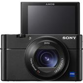 A picture of Sony Cyber-Shot DSC-RX100 V Digital Camera