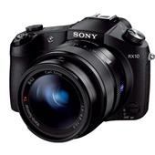 A picture of Sony Cybershot DSC-RX10 Digital Camera