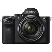 A picture of Sony Alpha a7 MKII Compact System Camera + 28-70mm Lens