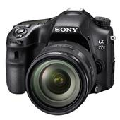 A picture of Sony A77 MkII Digital SLR Camera with 16-50mm Lens