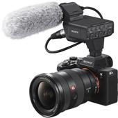 A picture of Sony XLR-K3M Microphone Adaptor Kit