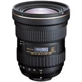 A picture of Tokina 14-20mm F2 Pro DX Lens - Nikon fit