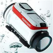 A picture of TomTom Dive Lens Cover