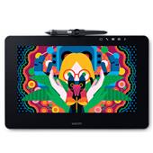 A picture of Wacom Cintiq Pro 24-inch Graphics Tablet with Touch Display