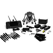 A picture of Yuneec Typhoon H Plus Drone with C23 Camera and 2 Batteries