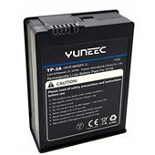 A picture of Yuneec Typhoon ST16S Ground Station Battery