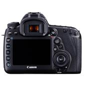 A picture of Canon EOS 5D Mark IV Digital SLR Body with EF 16-35mm f/4L IS USM Lens