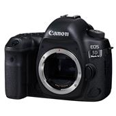 A picture of Canon EOS 5D Mark IV Digital SLR Body with EF 24-70mm f/2.8L II USM Lens