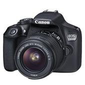 A picture of Canon EOS 1300D Digital SLR Twin Lens Starter Kit