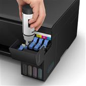 A picture of Epson ET-2710 A4 Colour Photo Inkjet Printer with Epson's Unlimited Printing for 2 years
