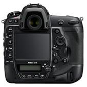 A picture of Nikon D5 Digital SLR Body + AF-S NIKKOR 35mm f/1.8G ED Lens