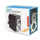 A picture of Kikkerland Camera Pencil Sharpener
