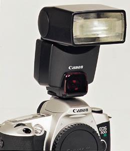CANON Speedlight 380EX