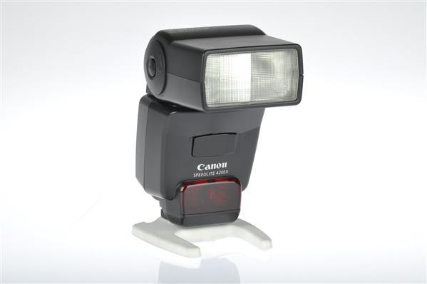 Canon Speedlite 420EX